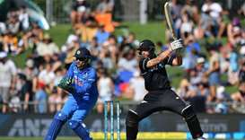 Spin twins set up crushing victory for India over New Zealand