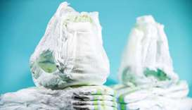 French watchdog sounds alert over chemicals in diapers