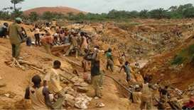 16 killed in Ghana gold mine accident: local govt
