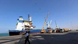 Yemen's Houthis agree to give UN access to abandoned tanker: sources