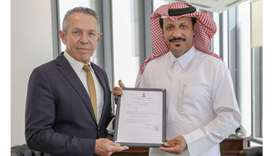 Mwani Qatar receives ISM Code certification