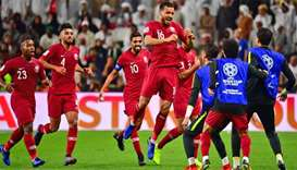 Qatar erupts in joy after humbling arrogant UAE