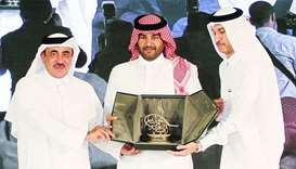 GWC gets 'Best Customs Brokerage Company' award