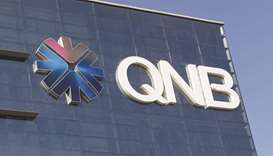Qatar banks' assets, credit grow in January: QNB