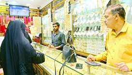 Spring Festival spikes sales in jewellery shops