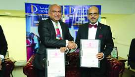 Doha Bank, StockHolding join hands to offer India investment solutions