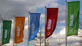 BASF workers in Taiwan suspected of leaking company secrets