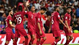 Qatar open campaign with 2-0 victory over Lebanon