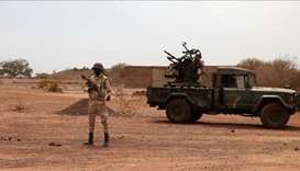 63 'terrorists', 25 others killed in Niger army base attack