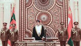 New Sultan promises both continuity and reforms