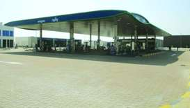 Woqod opens new petrol station; announces expansion plans