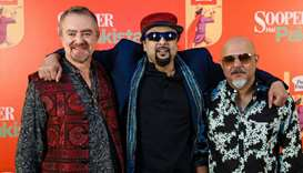 Reunited Junoon set to rock Doha after 17 years
