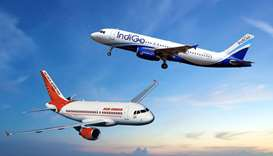 IndiGo, Air India start new services to India