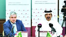 Qatar-Turkey trade jump 85% to reach $2.4bn in 2018