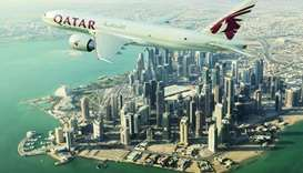 Qatar Airways Cargo launches freighter service to Osaka Tuesday