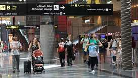 HIA handles record 1mn passengers in Jan first week