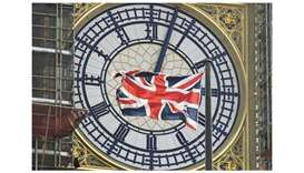 As Brexit clock ticks, Britain in ding-dong over Big Ben bongs