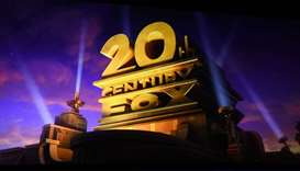 the 20th Century Fox logo