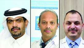 HMC Center provides streamlined orthopaedic care for haemophilia patients