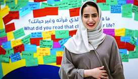 Qatar Reads on a mission to create knowledge-seekers' community