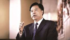 Wang: Set to step down as CNPC chairman.