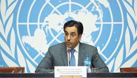2,105 rights violations recorded against UAE since blockade