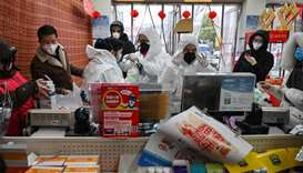 Xi says China faces 'grave situation' as virus toll hits 41