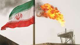 US extends clamp-down on Iran with sanctions on energy firms