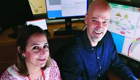 Research to unravel gene-disease link progresses at WCM-Q