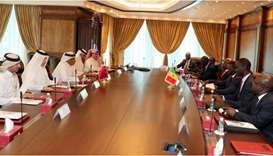 Qatar-Senegal air transport ties reviewed
