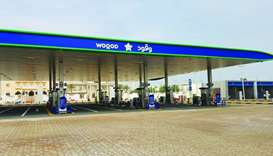 Woqod opens expansion of Al Hilal Petrol Station