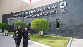 NCCCR develops new psychological and psychotherapy model for cancer patients