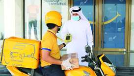 QIB, Qatar Post to launch Qatar's 1st fully-integrated postal delivery point of sale