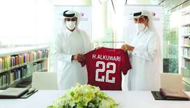 QNL, Qatar Football Association sign pact to exchange expertise