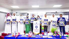 IEI Qatar celebrates 53rd Engineers Day