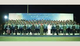 PM honours third batch of Police College candidates
