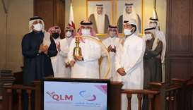 QLM shares extend rally to second day
