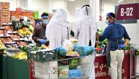 Auctions to resume at Al Sailiya Central Market