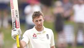 'Ruthless' Root hits first ton in over a year