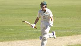 India fight back but Australia hold edge in final Test