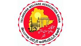 Telangana Welfare Association (TWA) Qatar