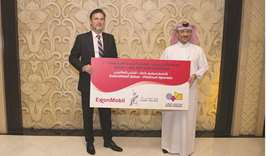ExxonMobil Qatar platinum sponsor of the Qatar-USA 2021 Year of Culture