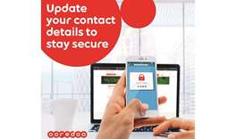 Ooredoo enhances security of portal for business customers