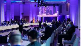 Qatar Participates in 113th Session of UNWTO's Executive Council