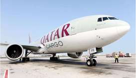 Qatar Airways Cargo takes major digital leap with global eBooking on WebCargo