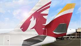 Qatar Airways signs expanded codeshare agreement with Iberia