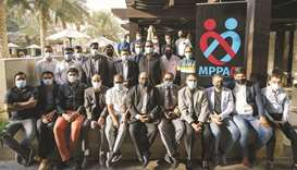 MPPAQ fetes new office-bearers of apex bodies