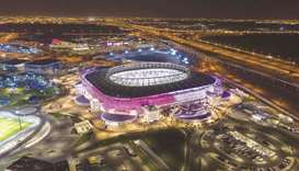 Doha ready to host FIFA Club World Cup Qatar 2020