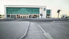ALIF unveils the biggest bookstore in Qatar
