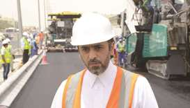 Engineer Ahmed al-Obaidly